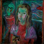 431134_Ritratto-con-maschere-olio-su-faesite-60x60cm