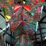 Biennale-Venezia-opera-pittorico-architettonica-Sogno-di-Giacob